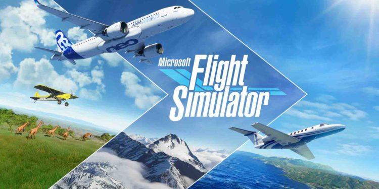 Microsoft Flight Simulator 1.15.10.0 update fixes ...