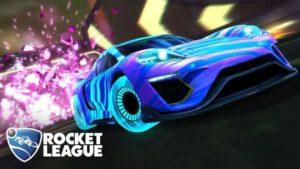 Rocket League Season 4 Start Date: When will it begin?
