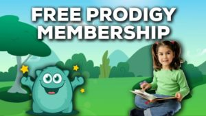 How to get Free Prodigy Membership in 2021?