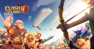 """How to fix clash of clans """"your transaction cannot be completed"""" error?"""