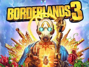 Borderlands 3 Source: Newsweek