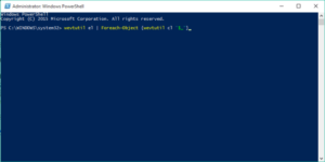 PowerShell Source: Windows Report
