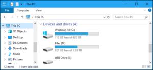 File Explorer Source: HEBERGMENTWEBS