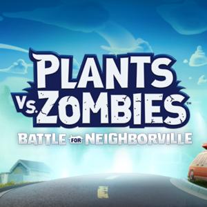 Plants vs Zombies: Neighborville