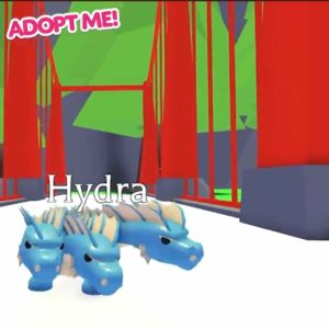 Adopt Me Hydra