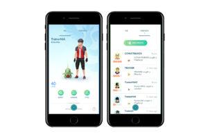 Pokemon Add Friends Source: Digital Trends