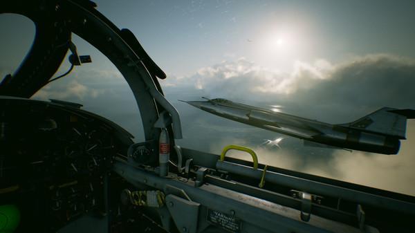 Ace Combat 7 planes