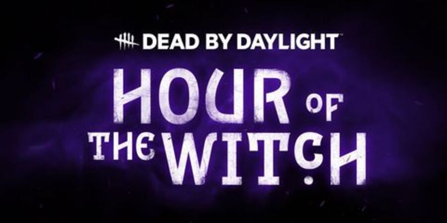 Dead by Daylight Hour of the witch