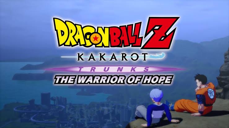Dragon Ball Z Kakarot DLC