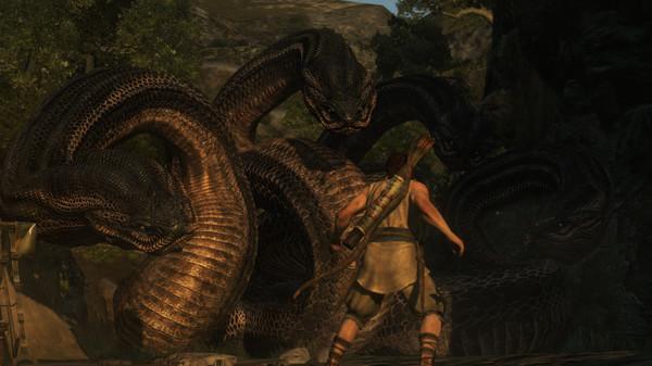 Dragon's Dogma boss