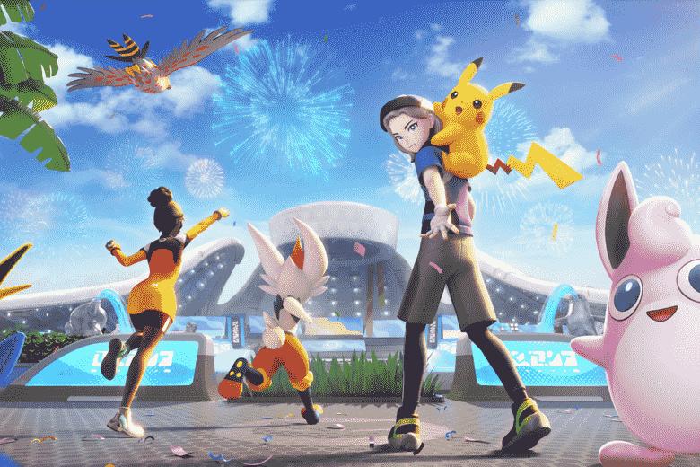 Pokemon_UNITE.