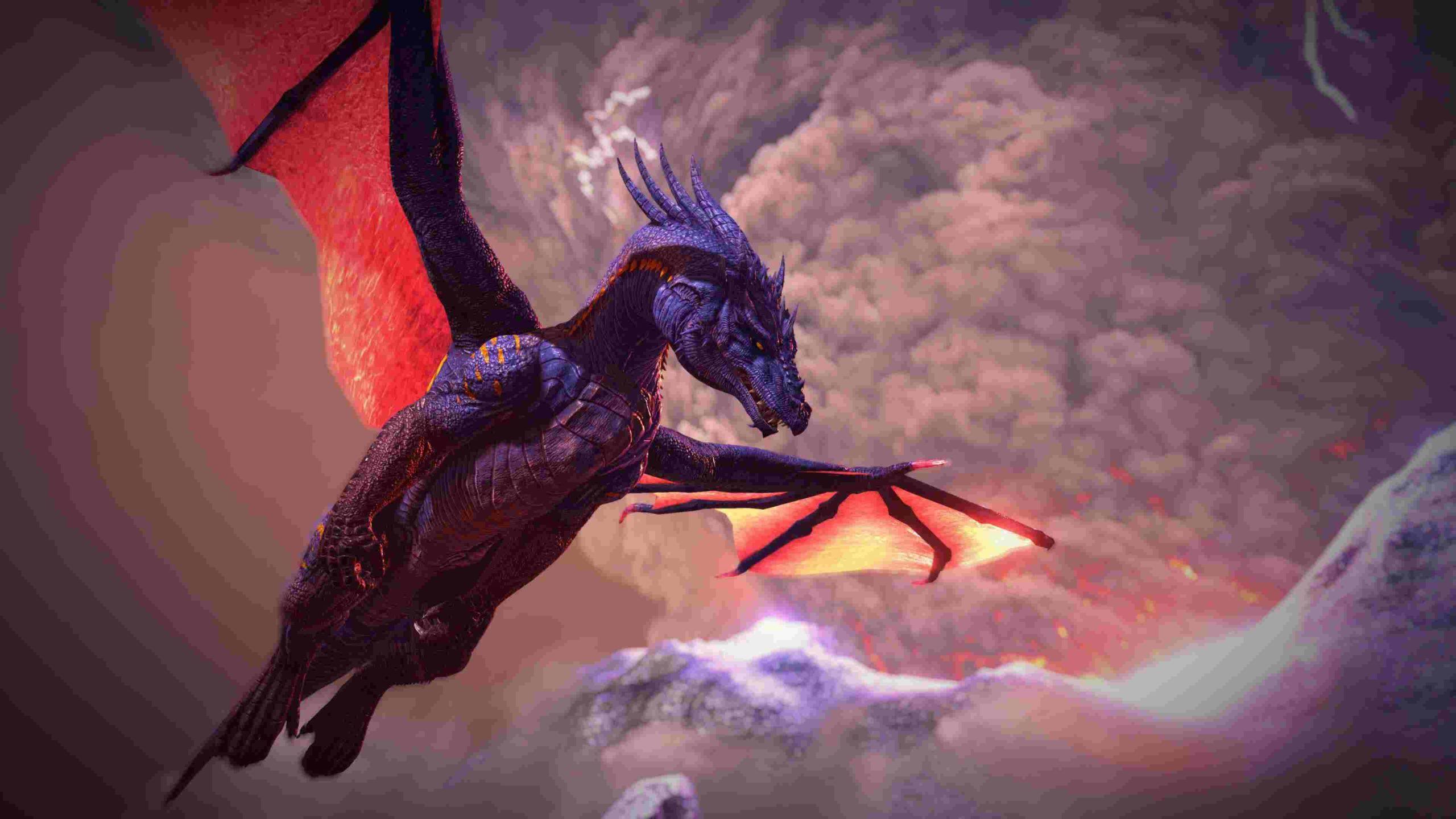 The Dragon ARK