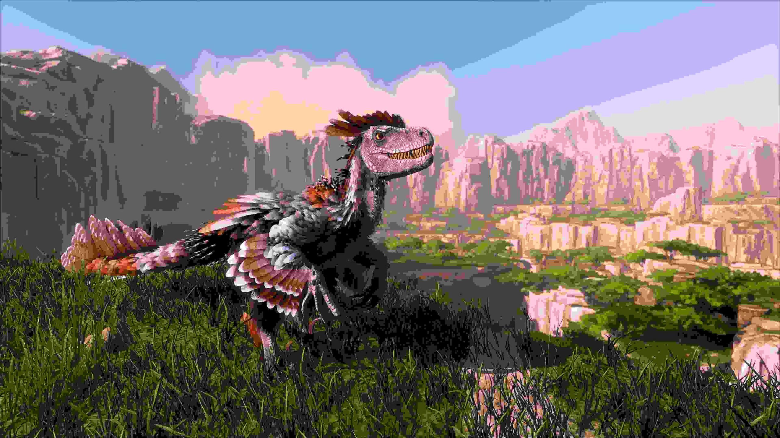 Deinonychus ARK