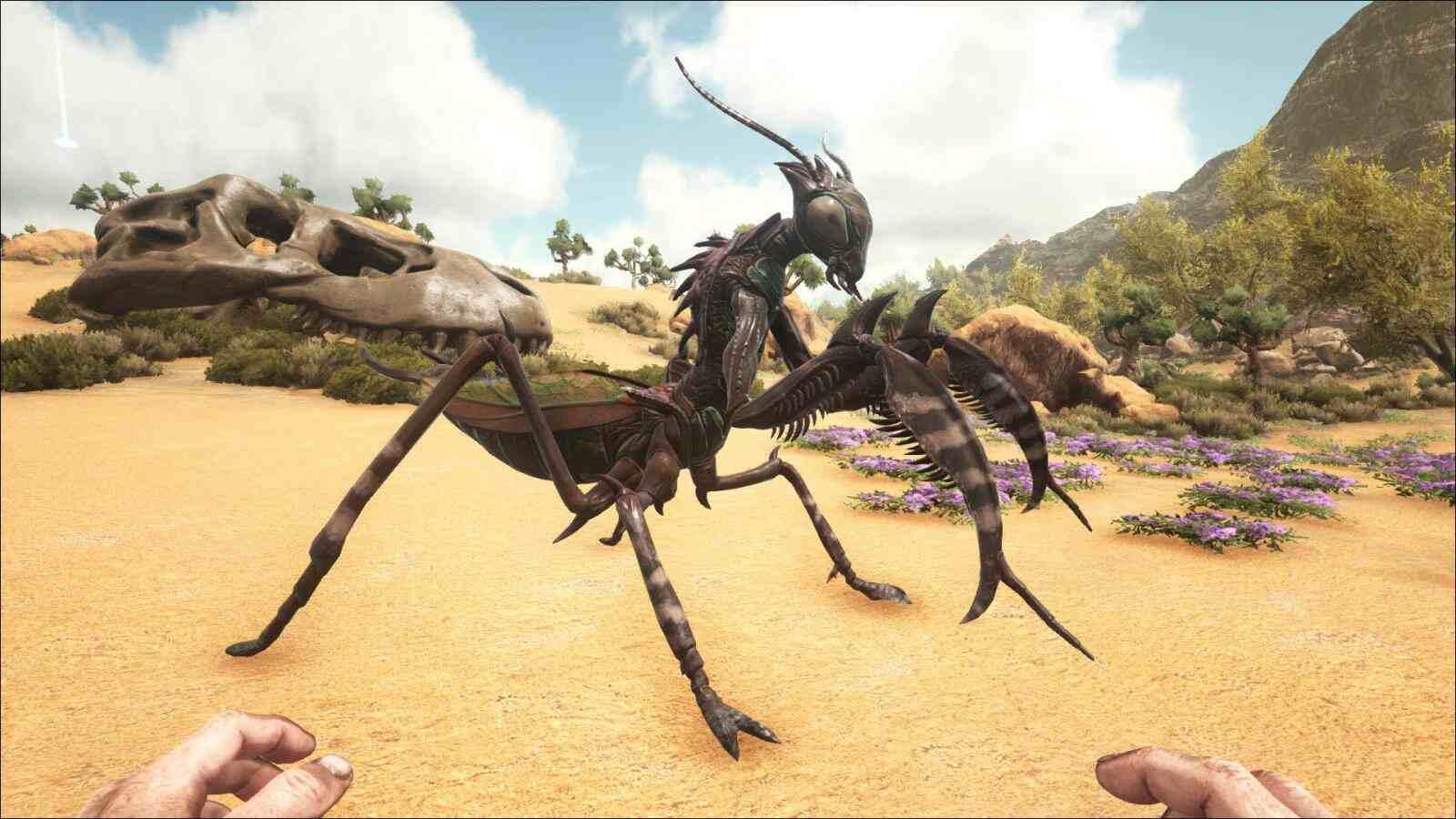 Mantis ARK