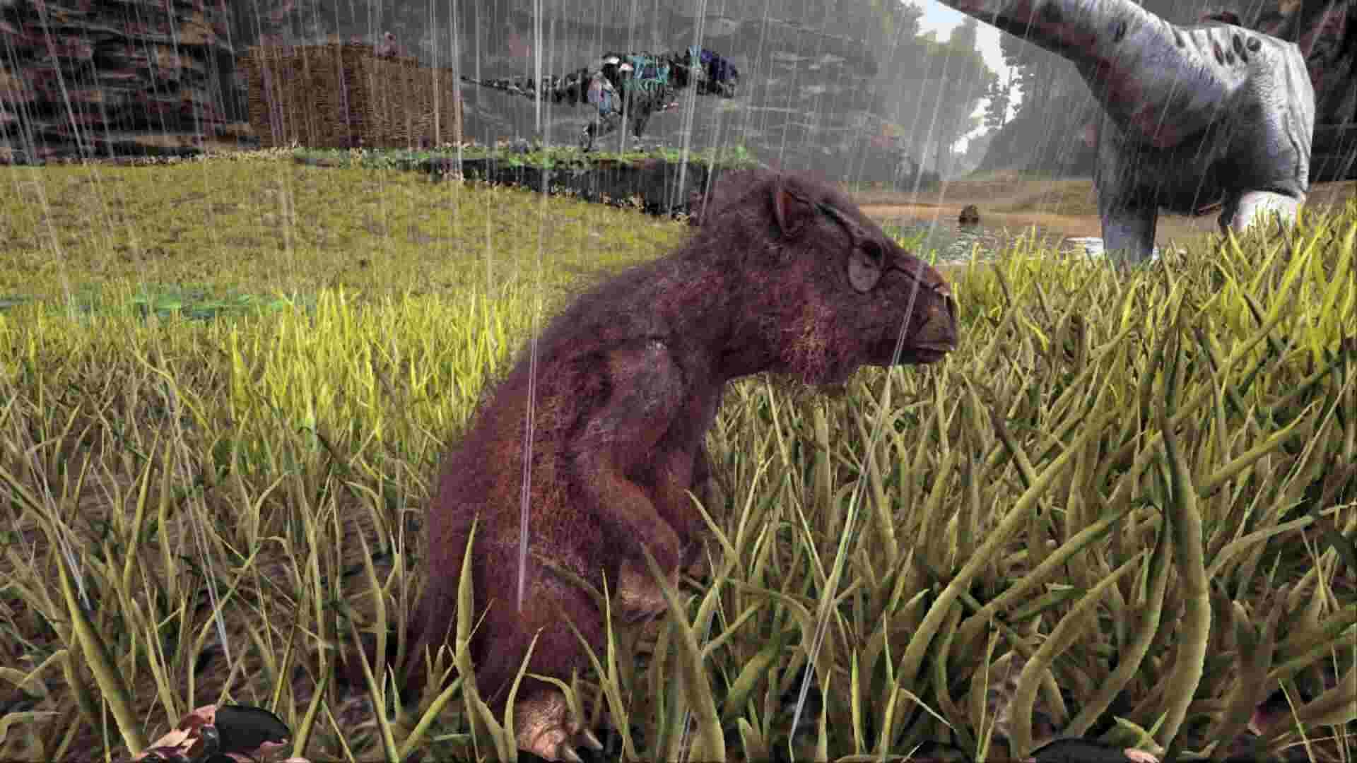 Megatherium ARK Survival