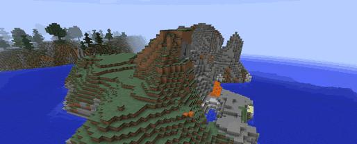 Biome Mountain