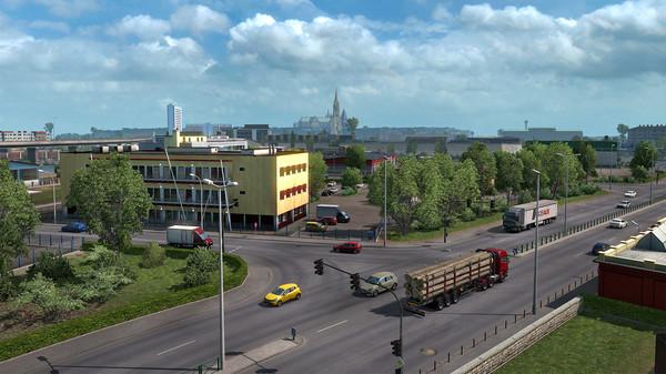 Euro Truck Simulator 2 ss