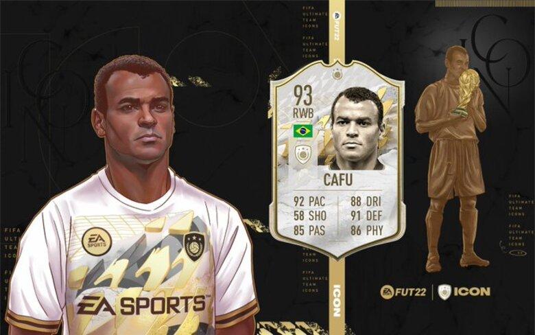 FIFA 22 Displayname Error