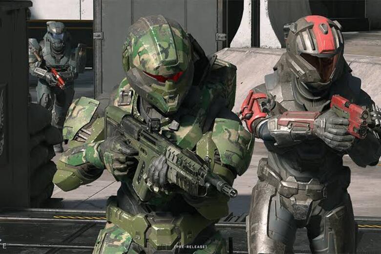 Halo Infinite Campaign length