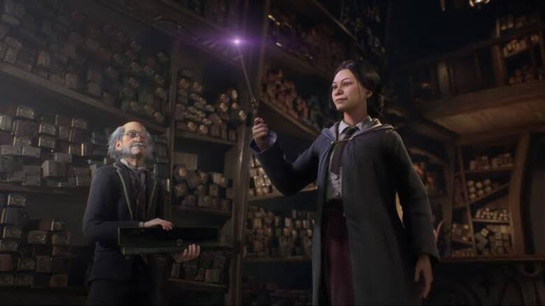 Hogwarts Legacy Beta Release Date