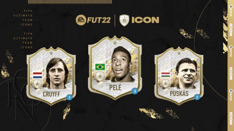 FIFA 22 Transfer market error