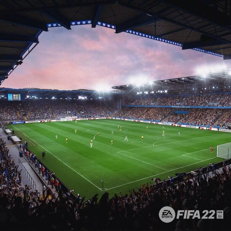FIFA 22 NAMING ERROR