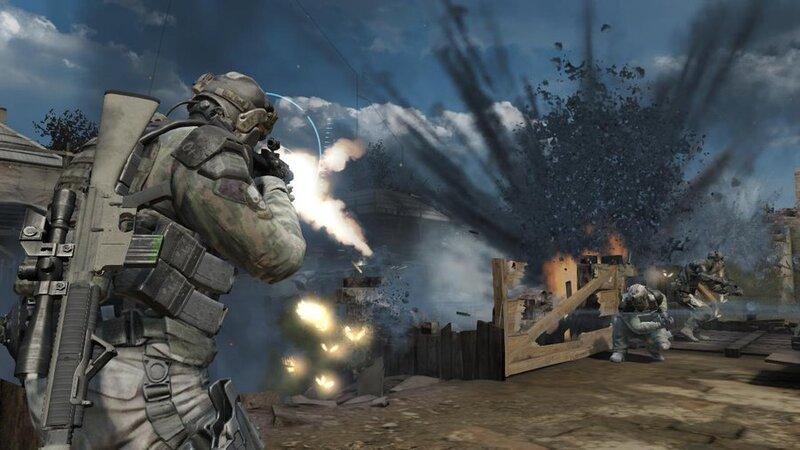 Ghost Recon Frontline Beta Release Date