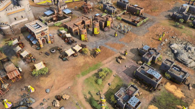 Age of Empires Achievements