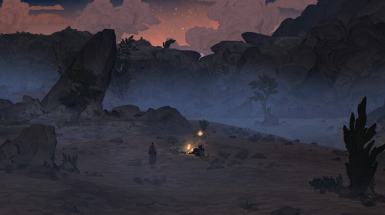 Book of Travels Offline Gameplay