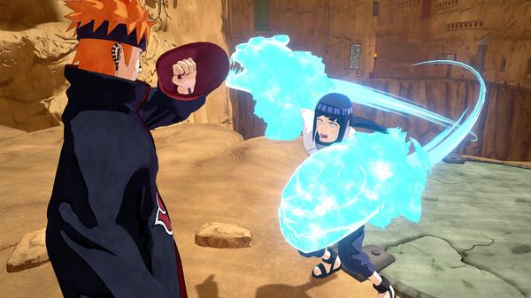 Naruto to Boruto ss