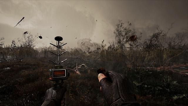 S.T.A.L.K.E.R. 2 gameplay