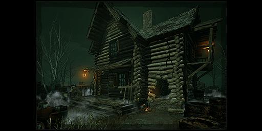 blood lodge