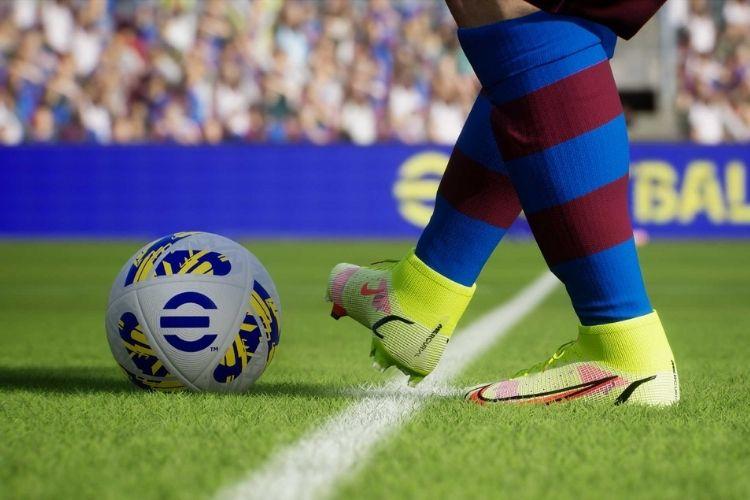 eFootball 2023
