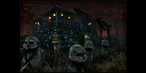 sanctum of wraith